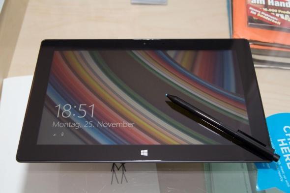 Surface 2 Pro