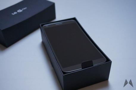 LG G Flex Unboxed (1)