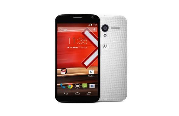 Motorola Moto X Header