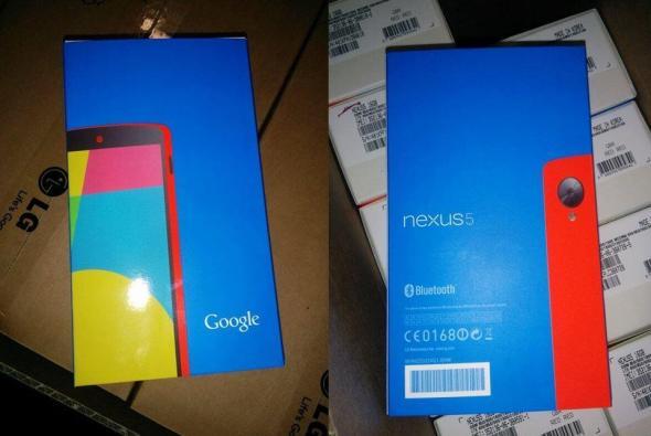 Nexus 5 Rot Header