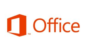 Office Logo Header