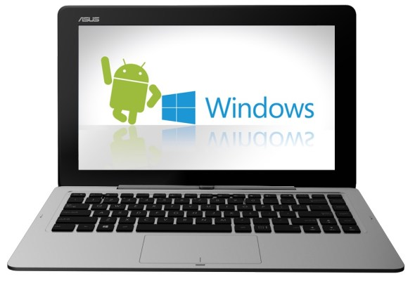 Quad Mode_Android_Laptop_Dual OS