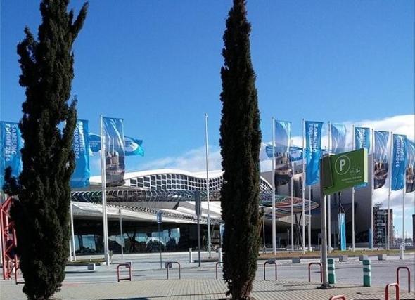 Samsung European Forum 2014
