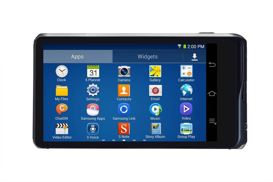 Samsung Galaxy Camera 2 (2)