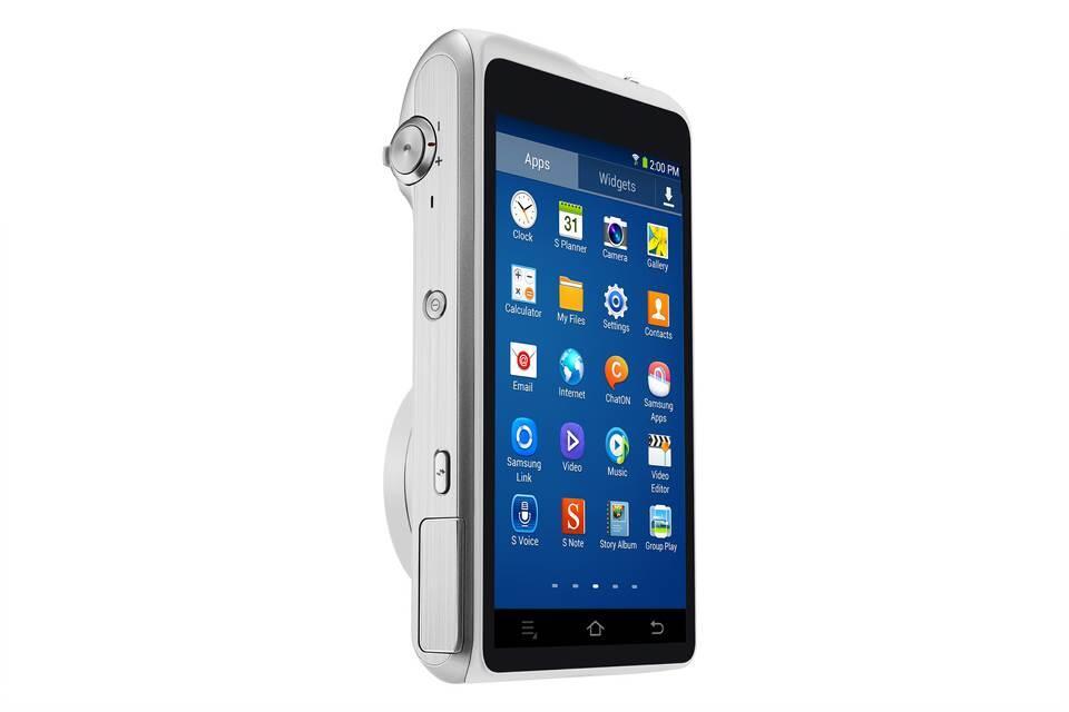 Samsung Galaxy Camera 2 (4)