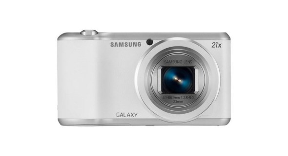 Samsung Galaxy Camera 2 Header