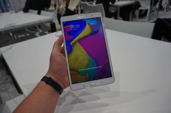 Samsung Galaxy Tab 8 1