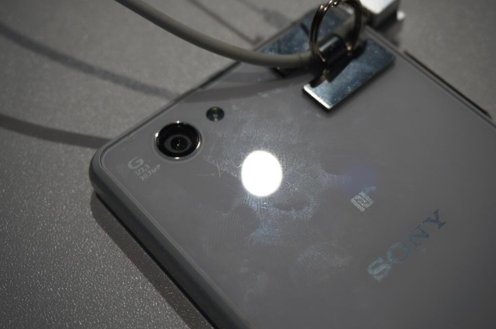 Sony Xperia Z1 Compact 5