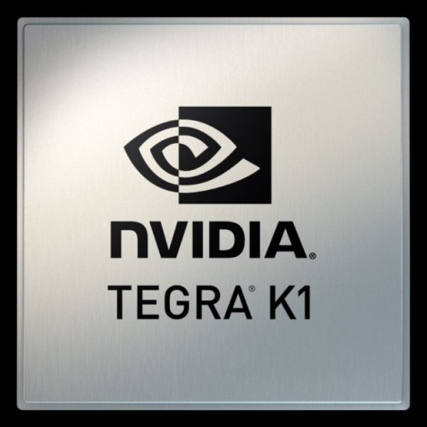 Tegra K1 Chip 2