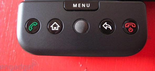 Was heute noch sich viele erfolglos wünschen: Die Hardware-Tasten für Anrufannahme und -abweisung