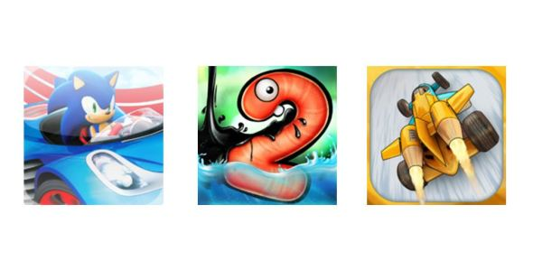 iOS Spiele
