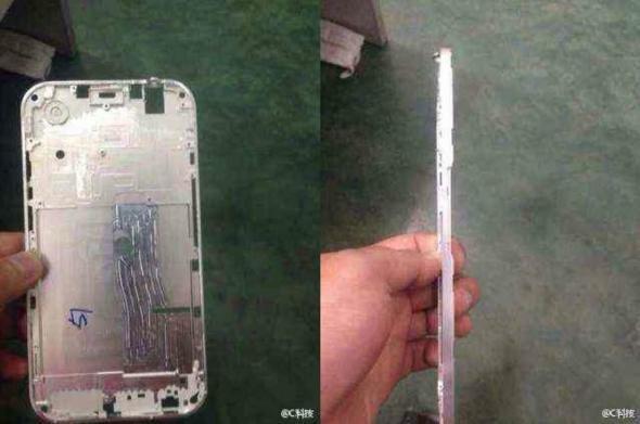 iPhone 6 Gehause