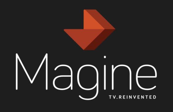 magine