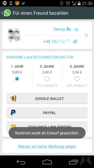 wahtsapp für freund bezahlen (2)