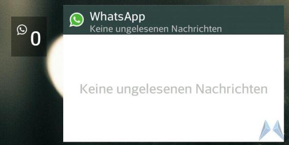 whatsapp widget mini 1