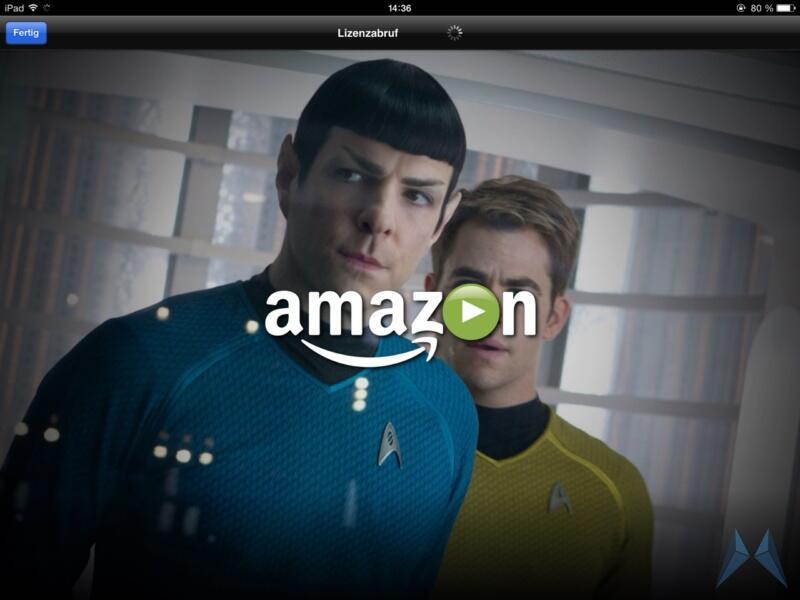 Amazon Prime Instant Video iPad App (3)