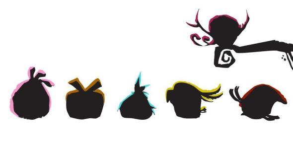 Angry Birds Teaser