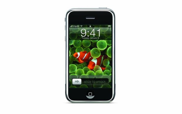 Apple iPhone Erste Generation