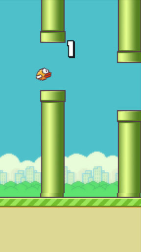 Flappy Birds Android 02