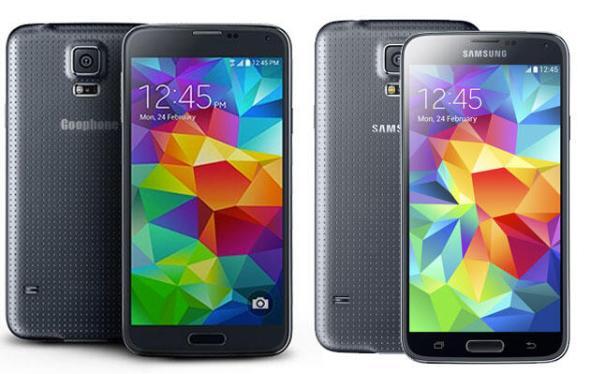 Goophone Samsung S5