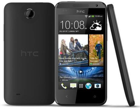 HTC Desire 310 Schwarz
