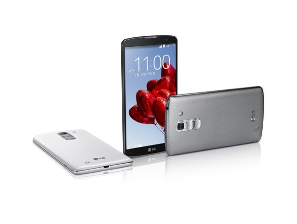 LG G Pro 2 #1