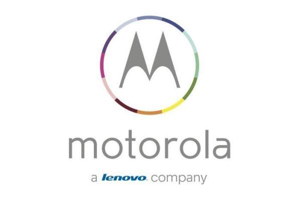 Motorola Lenovo Logo Header