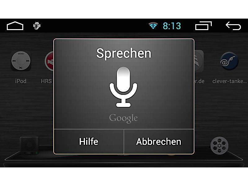 NavGear Android-Autoradio DSR-N 270 (6) 8