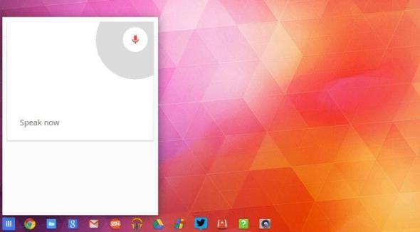 Ok Google Chrome OS