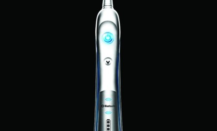 Oral-B SmartSeries_Bluetooth 4.0 1