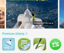 Samsung Apps 01