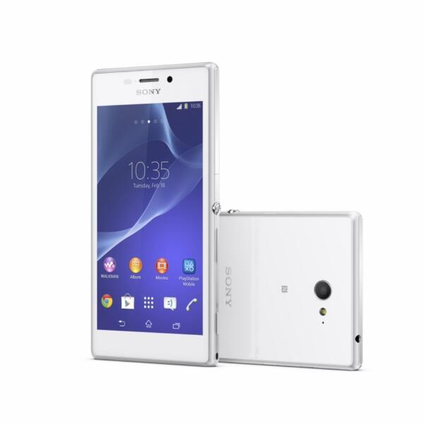 Sony Xperia M2 (3)