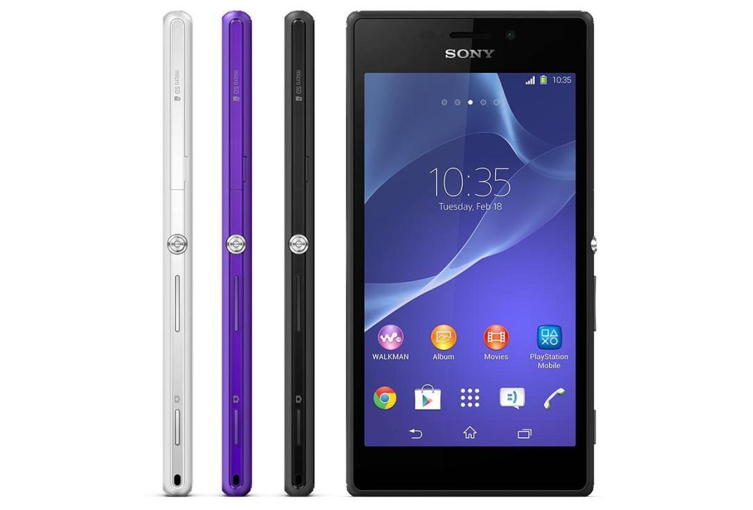 Sony Xperia M2 (7)