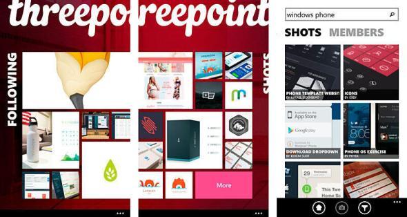 Threepointer Beta 02