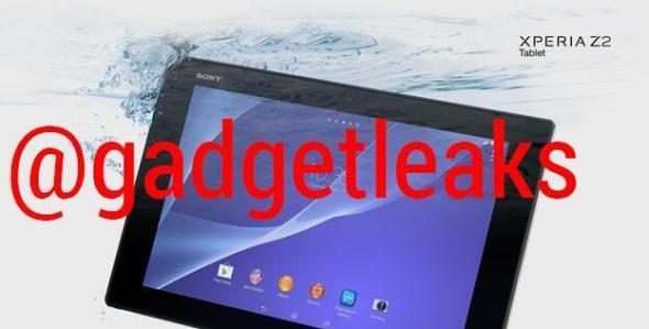 Xperia Z2 Tablet (5)