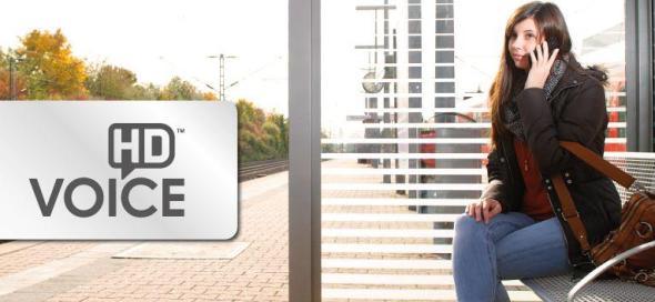 E-Plus HD Voice