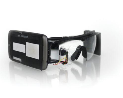 Google Glass 1