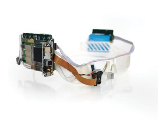 Google Glass 3