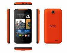 HTC Desire 310 Orange