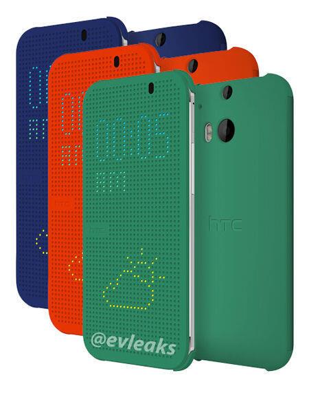 HTC M8 Case 02