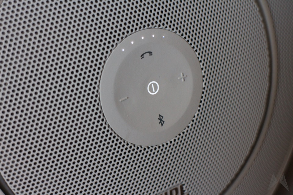 JBL Voyager Bluetooth-Lautsprechersystem Test (10)