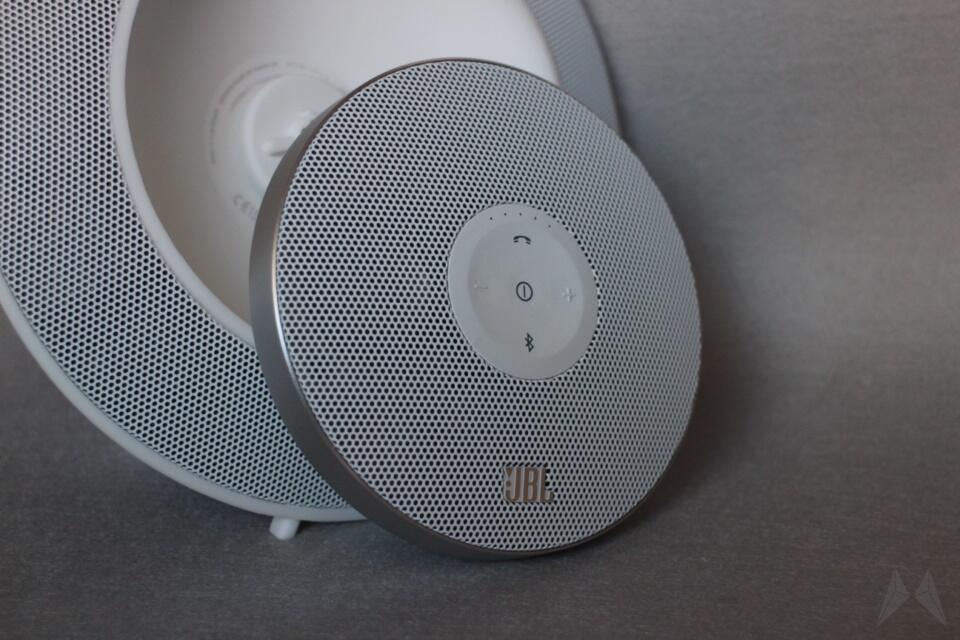 JBL Voyager Bluetooth-Lautsprechersystem Test (13)
