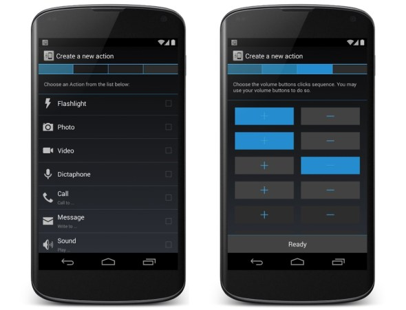 QuickClick Gold android