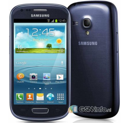 Samsung Galaxy S3 mini Value-Edition