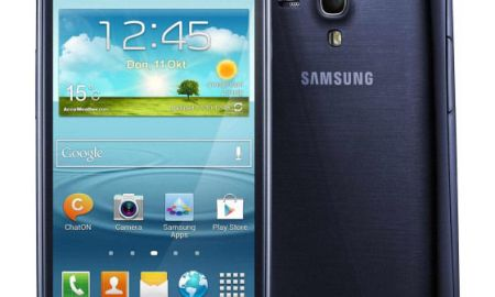 Samsung Galaxy S3 mini Value-Edition