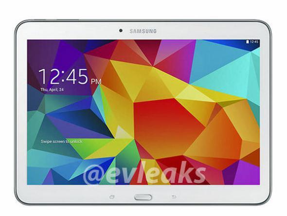 Samsung Galaxy Tab 4 10.1 02