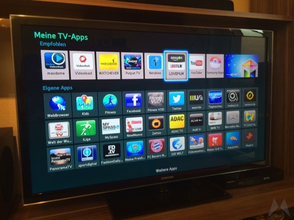 SmartTV Samsung BD-F6500 (3)