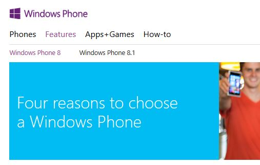 Windows-Phone-8.1-homepage