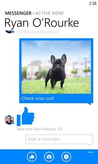 facebook messenger windows phone (2)