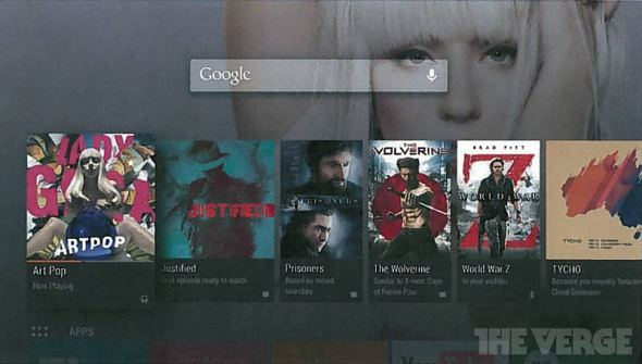 Android TV 03